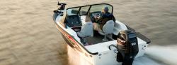 2015 - Larson Boats - FX 1650 DC