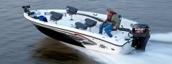 2015 - Larson Boats - FX 1850 TL