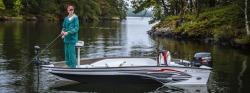 2015 - Larson Boats - FX 1650 TL