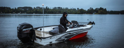 2015 - Larson Boats - FX 1650 SC