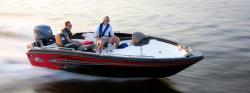 2016 - Larson Boats - FX 1750 TL