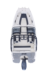 2016 - Larson Boats - LXH 190 OB