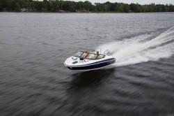 2017 - Larson Boats - LX 160 OB
