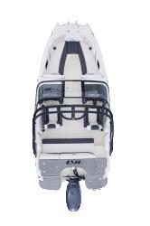 2017 - Larson Boats - LXH 190 OB