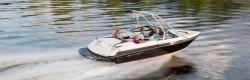 2018 - Larson Boats - LX 225 IO