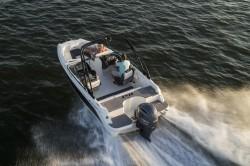 2018 - Larson Boats - LXH 190 OB