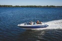 2018 - Larson Boats - LX 195 IO