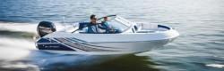 2018 - Larson Boats - LX 160 OB