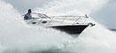 Larson Boats 240 Cabrio Mid-Cabin Cruiser Boat