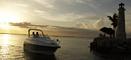 Larson Boats 260 Cabrio Mid-Cabin Cruiser Boat