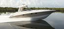Larson Boats 370 Cabrio Mid-Cabin Cruiser Boat