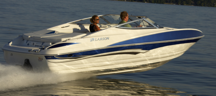 Research Larson Boats On Iboats Com