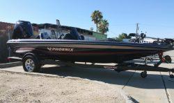 2021 - Phoenix 818 Pro