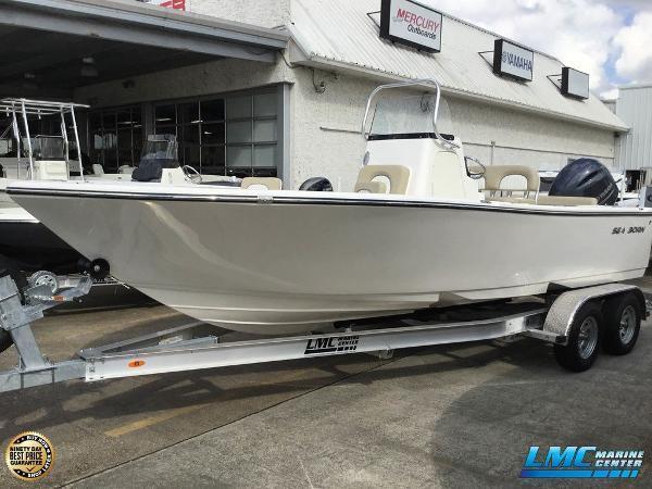 2018 Sea Born LX22-CC Houston TX for Sale 77090 - iboats com