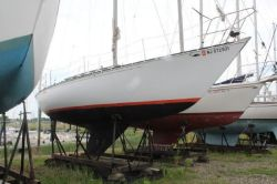1975 - C and C Yachts - 33