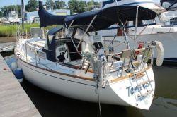 1985 - Sabre Boats - 34