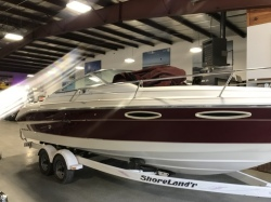 1995 - Sea Ray Boats - 240 Overnighter