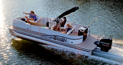 2014 - Lowe Boats - X254