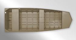 2014 - Lowe Boats - L1648M Jon