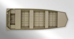 2014 - Lowe Boats - L1852MT Jon