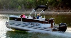 2014 - Lowe Boats - X214