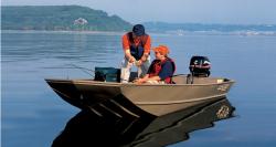2014 - Lowe Boats - L1032 Jon