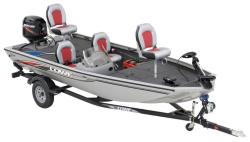 2009 - Lowe Boats - Stinger 160