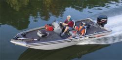 2009 - Lowe Boats - Stinger 170