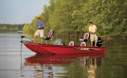 2009 - Lowe Boats - Stinger 190
