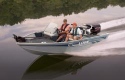 2009 - Lowe Boats - FM175