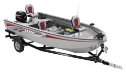 2009 - Lowe Boats - FM185