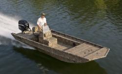 2009 - Lowe Boats - R1965CC