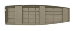 2009 - Lowe Boats - L1232