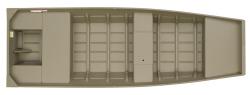 2009 - Lowe Boats - L1436L