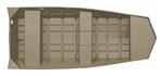 2009 - Lowe Boats - L1448MT