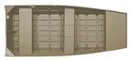 2009 - Lowe Boats - L1448T
