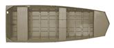 2009 - Lowe Boats - 1448M
