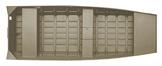 2009 - Lowe Boats - L1648T