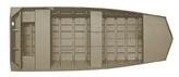 2009 - Lowe Boats - L1652MT