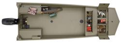 2009 - Lowe Boats - R1860