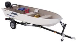 2009 - Lowe Boats - A1467
