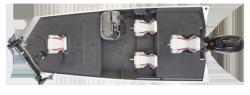 2010 - Lowe Boats - Skorpion Bass