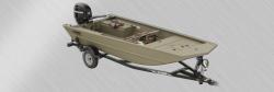 2010 - Lowe Boats - R1655
