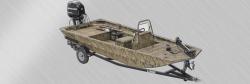 2010 - Lowe Boats - R1760CJ