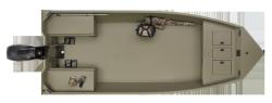 2010 - Lowe Boats - RV190