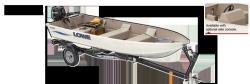 2010 - Lowe Boats - A1457