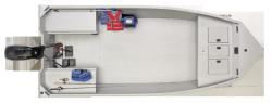 2011 - Lowe Boats - RV170