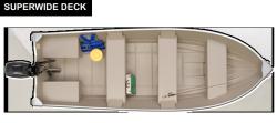 2011 - Lowe Boats - A1667