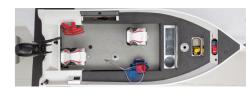 2011 - Lowe Boats - A160T