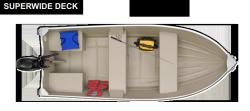 2011 - Lowe Boats - A1467